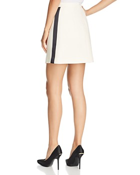 Burberry - Stanforth Mini Skirt