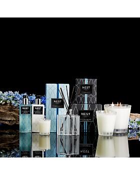 NEST Fragrances - Ocean Mist & Sea Salt Home Fragrance Collection