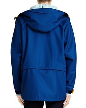 Burberry - Litchfield Anorak Jacket