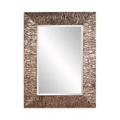 "Howard Elliott - Linden Rectangle Mirror, 49"" x 37"""