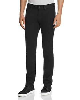 BOSS - Delaware Comfort Stretch Slim Fit Jeans in Black