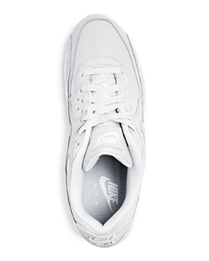 Nike - Men's Air Max 90 Essential Low-Top Sneakers