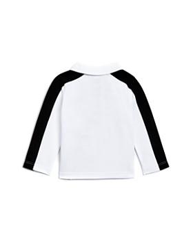 Burberry - Boys' Mini Eric Color-Block Shirt - Baby
