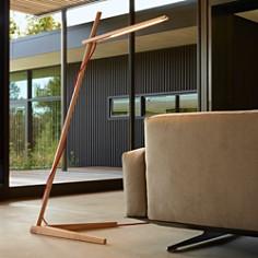Pablo - Clamp Floor Lamp