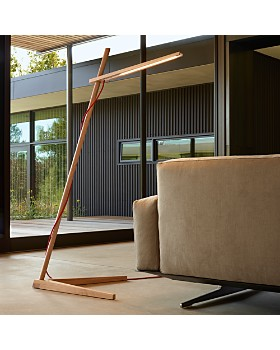 Pablo - Clamp Floor Lamp