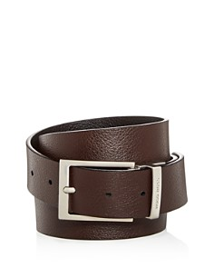 BOSS Hugo Boss - Reming Reversible Leather Belt