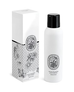 diptyque - Eau Rose Shower Foam