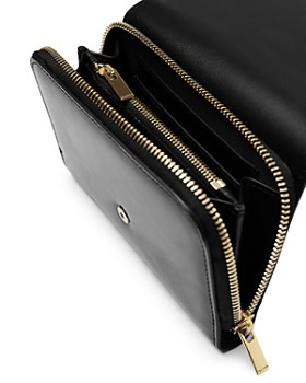 The Kooples - Leather Wallet