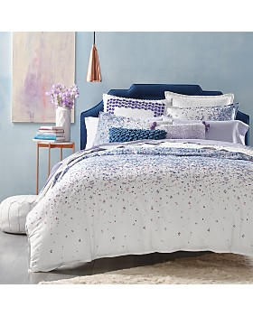 Sky - Confetti Floral Bedding Collection
