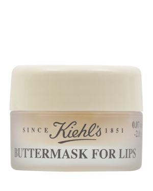 1851 Buttermask Intense Repair Lip Treatment 0.28 Oz/ 8 G