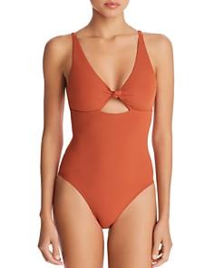 Tory Burch - Palma One Piece Swimsuit