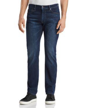 S.M.N STUDIO Hunter Slim Fit Jeans In Anson - 100% Exclusive