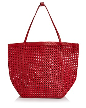 Elizabeth and James - Teller Woven Tote