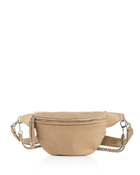 AQUA - Convertible Belt Bag - 100% Exclusive