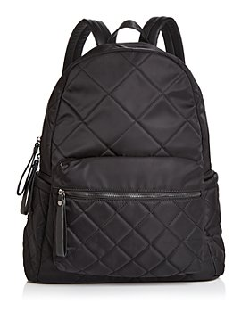 Sol & Selene - Large Motivator Quilted Nylon Backpack