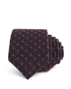 Ledbury - Paisley Classic Tie