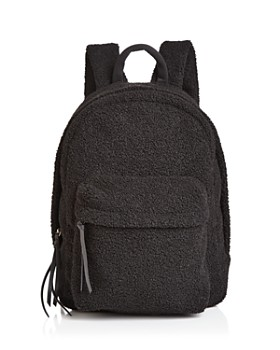 Elizabeth and James - April Teddy Medium Backpack