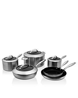 Scanpan - CTX Stratanium 10-Piece Set