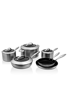 Scanpan - CTX Stratanium 10-Piece Set