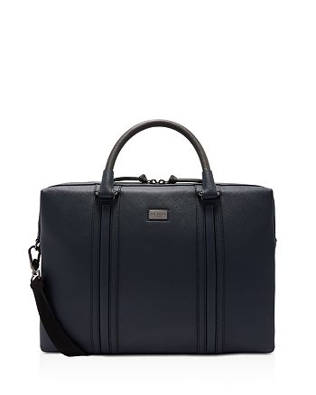 5ed1833288 Ted Baker - Giiza Crossgrain Document Bag