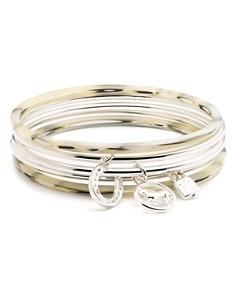 Ralph Lauren - Charm Bangle Bracelets