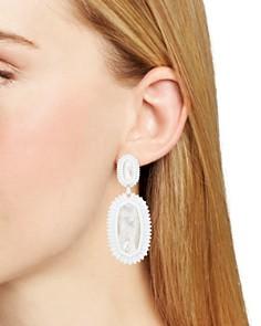 Kendra Scott - Kaki Earrings