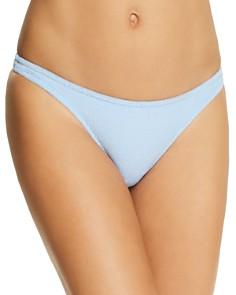Suboo - Terry Blue Bikini Bottom