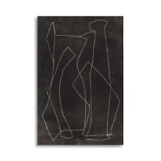 "Art Addiction Inc. Blind Drawing #1 Wall Art, 47"" x 35"" - Bloomingdale's_0"