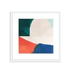 "Art Addiction Inc. Origami Sky Wall Art, 20"" x 20"" - Bloomingdale's_0"