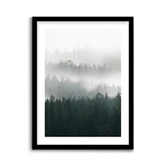 "Art Addiction Inc. Smokey Mountains Wall Art, 47"" x 35"" - Bloomingdale's_0"