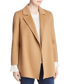 Theory - Clairene Wool & Cashmere Jacket