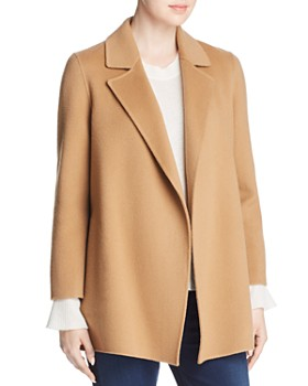 fef945c3fa0 Women s Wool Coats   Cashmere Coats - Bloomingdale s