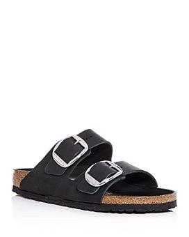 Birkenstock - Women's Arizona Big Buckle Slide Sandals