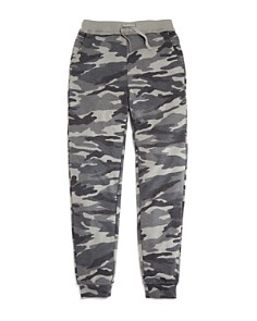 Splendid Girls' Camo-Print Jogger Pants - Big Kid - Bloomingdale's_0