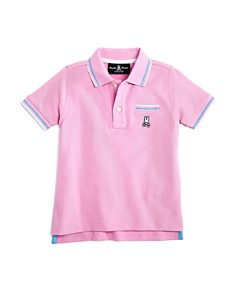Psycho Bunny Boys' Binfield Pocket Polo - Little Kid, Big Kid - Bloomingdale's_0
