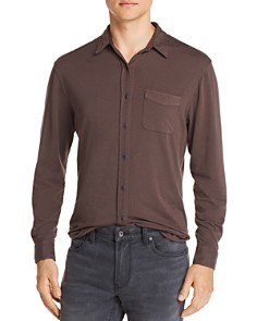 PAIGE Stockton Regular Fit Shirt - Bloomingdale's_0