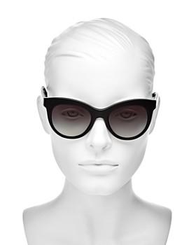 Dolce&Gabbana - Women's Round Sunglasses, 51mm