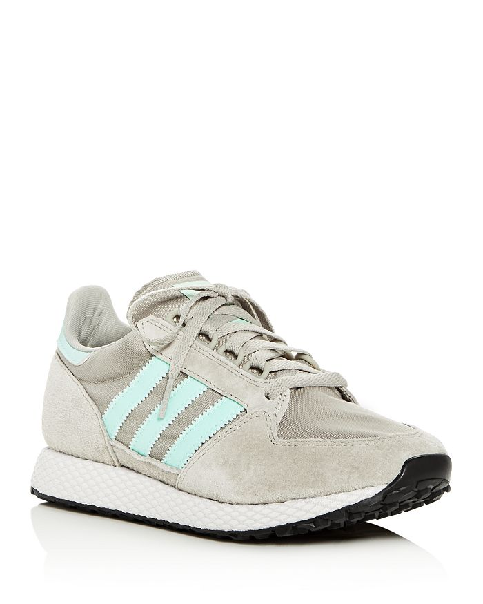 Adidas - Women's Forest Grove Lace Up Sneakers