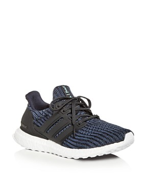Adidas - Women's Ultraboost Parley Knit Lace Up Sneakers