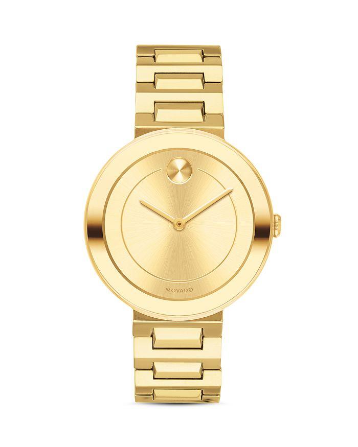 Movado - BOLD Watch, 34mm