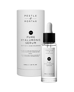 Pestle & Mortar - Pure Hyaluronic Serum 1 oz.