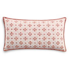 """Sky Printed Tile Decorative Pillow, 14"""" x 24"""" - 100% Exclusive - Bloomingdale's_0"""