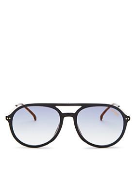 03ea2d95ae7a Carrera - Men s Brow Bar Aviator Sunglasses