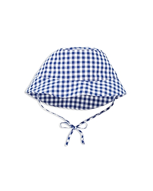 Jacadi Boys Gingham Hat  Baby