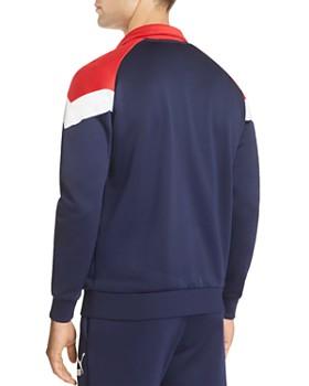 PUMA - MCS Color-Block Track Jacket