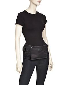 STATE - Nylon Belt Bag