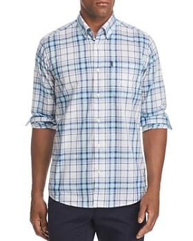 Barbour - Christopher Plaid Regular Fit Button-Down Shirt