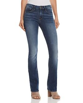FRAME - Le Mini Boot Jeans in Blendon