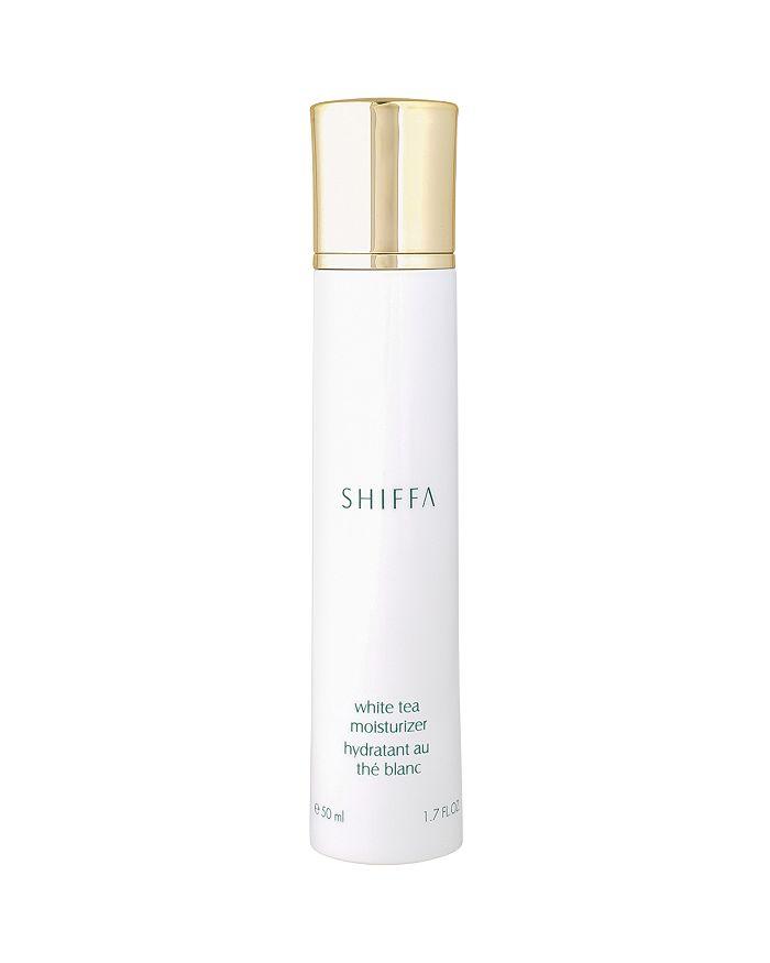 SHIFFA - White Tea Moisturiser