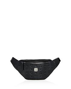 MCM - Otto Embossed Logo Monogram Leather Belt Bag - 100% Exclusive
